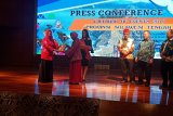 Kemenpar promosikan tiga kegiatan pariwisata Sulteng