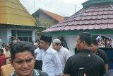 Presiden Jokowi dijadwalkan akan Shalat Jumat di Masjid Agung Sleman