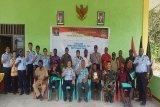 Imigrasi Jayapura sosialisasi penertiban pelintas batas di Skofro
