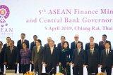 Gubernur dan Menkeu ASEAN  berkomitmen integrasi keuangan