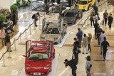 Lamborghini Miura S merupakan satu-satunya unit di Asia Tenggara