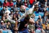 Gareth Bale tak betah di Real Madrid