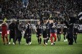 Harapan Marseille ke Liga Champions memudar setelah ditekuk Bordeaux 2-0