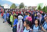 1.500 Satgas antinarkoba SMP se-Kota Palu dikukuhkan