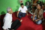 Ganjar minta tidak ada dendam kampanye korban pengeroyokan di Purworejo