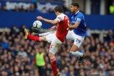 Arsenal telan kekalahan di kandang Everton
