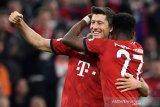 Muenchen pesta gol ke gawang Dortmund
