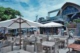 Marc Hotels  konstruksi antigempa hadir di Trawangan NTB