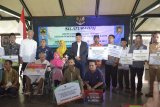 HUT ke 56, Bank Jateng dukung program pengentasan kemiskinan