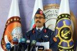 Pasukan pemerintah Libya rebut dua pangkalan dari pasukan Jenderal Haftar