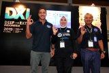 Organisasi wanita selam Indonesia ingin pecahkan tiga rekor dunia selam