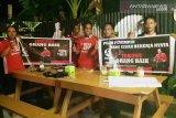 Projo Lingga konsolidasi perkuat pemenangan Jokowi di Lingga