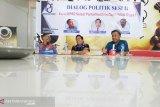 Pengamat : Nasdem berpotensi raih dua kursi Dapil I Makassar