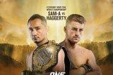 Jonathan Haggerty tantang Sam-A Gaiyanghadao pada One Championship di Jakarta