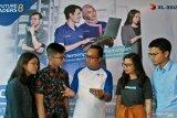 XL Axiata dorong mahasiswa siap hadapi revolusi industri 4.0