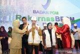 BPOM manfaatkan fasilitator desa pengawas obat dan makanan