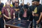 Kementan mengapresiasi Pusat Pelatihan Peternakan Kambing-Domba di Yogyakarta