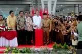 Terus meningkat, Bandara Tjilik Riwut diharapkan segera laksanakan embarkasi penuh