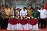 Bupati Barito Utara harapkan bandara H Muhammad Sidik segera beroperasi