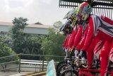 Ini profil singkat pebalap timnas BMX untuk kejuaraan Asia