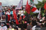 Beri Jokowi waktu lima tahun lagi