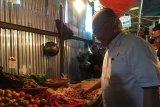 Impor bawang putih oleh Bulog hanya saat darurat, kata Mendag