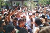 Sandiaga Uno anggap warga NTB seperti saudara