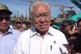 Enggartiasto Lukita bantah berikan uang kepada BSP