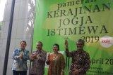 Kemenperin bantu Yogyakarta memperluas pasar produk kerajinan
