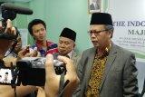 Wakil Ketua Umum MUI Yunahar Ilyas meninggal
