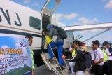 Tiket pesawat mahal berdampak pada kunjungan wisatawan ke Papua