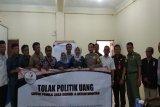 Bawaslu Kulon Progo lakukan patroli pengawasan pemilu masa tenang