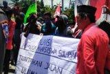 DPRD Sulbar panggil pihak eksekutif bahas jalan rusak Ulumanda