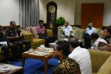 Bupati Sleman meminta KPU lakukan koordinasi hingga tingkat TPS
