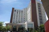 BPS : Tingkat hunian kamar hotel di Lampung hanya 54 persen