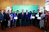 Indonesia raih empat predikat juara TIK pada forum PBB