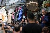 Netanyahu tegaskan janjinya untuk caplok Tepi Barat
