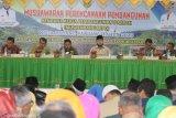 Musrenbang RKPD Padang Panjang fokus daya saing berbasis ekonomi kerakyatan