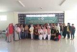 Edukasi kesehatan reproduksi dan pelaksanaan IVA di Lapas Perempuan Anak Air Padang