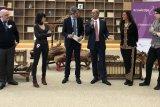 Indonesia tampilkan gamelan di PBB simbol multilateralisme