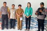 Keluarga penerima bansos rastra di Gunung Mas tidak berubah