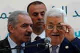 Mahmoud Abbas terima utusan Norwegia untuk perdamaian TImteng