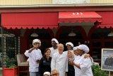 KBRI promosikan masakan koki William Wongso di Afrika Selatan