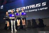 Asus resmi rilis laptop gaming tertipis di dunia
