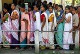 India tak memasukkan dua juta orang dalam daftar warga negara