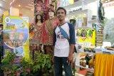 Masyarakat antusias kunjungi Sulteng Expo 2019
