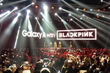 Galaxy A Series favorit personel BLACKPINK