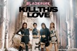 Tangga lagu K-pop di Spotify dirajai 'Kill This Love' BLACKPINK