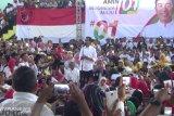 Capres  01 Jokowi imbau 17 April tidak digunakan untuk liburan