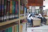 Pemkot Palembang tambah perpustakaan keliling